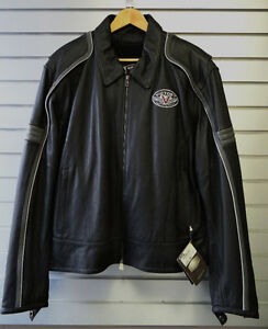 NEW Victory Striker Motorcycle Jacket $299