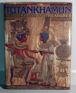 Tutankhamun – His Tomb and its Treasures