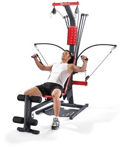 BOWFLEX PR1000 home gym Stratford Kitchener Area image 3