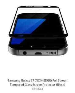 Samsung S7 Glass Screen Protector NIB London Ontario image 4
