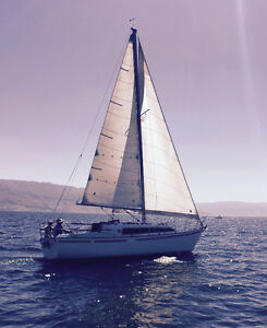 Come Sail Away on this 28' Windward!