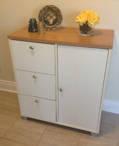 Storage Unit - Cabinet - Cupboard - Microwave Stand