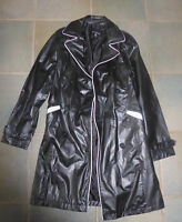 2 women's coats, size S $ 10 ea, 2 pair of boots, size 8, $ 10