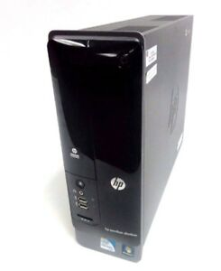 HP Desktop Pavilion Slimline S5-1204 /4G/1TB