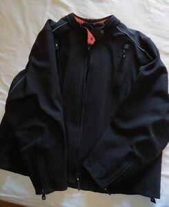 Manteau de moto 3-en-1  Harley-Davidson FXRG imperm. Femme 3X