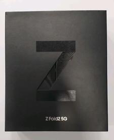 256gb Brand New Samsung Galaxy Z Fold 2 5G Duos (Dual Sim) Unlocked Op