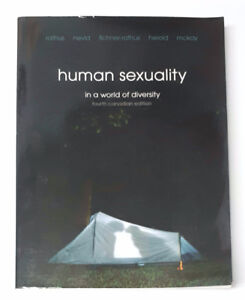 Human Sexuality in a World of Diversity, Fourth Canadian Ed...A2