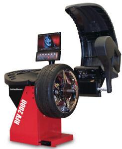 Hofmann Tire Balancer