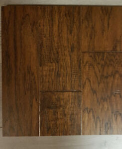 Engineered Hickory Sale!!