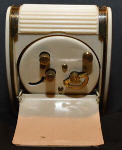 Vintage Westclox Travel Alarm Kitchener / Waterloo Kitchener Area image 3