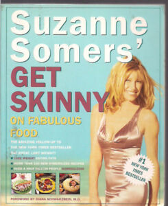 Suzanne Somers Weight Loss Self Help Books