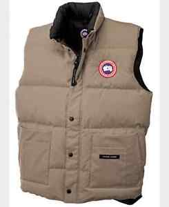 Canada Goose parka outlet authentic - Canada Goose Down Vest | Kijiji: Free Classifieds in Toronto (GTA ...