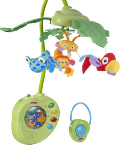 Fisher-Price Musical Mobile