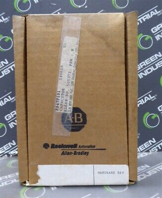 New Allen Bradley Rp-505371 Snubber Capacitor Assembly