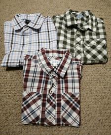 Boys 5-6 years old shirts