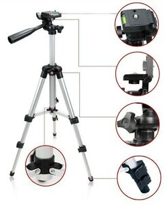 NEW Small Ultra Light Tripod Mount Stand for Cameras Camcorder