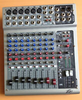 Peavey PV-10 mixer, barely ever used.