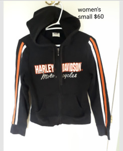 Women's Harley Davidson clothing