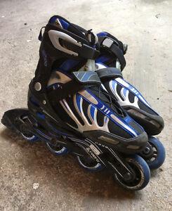 FireFly Roller Skates 37/40 $30.00 OBO