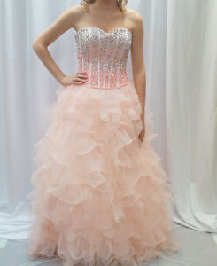 Prom Dress For Sale Regina Regina Area image 2