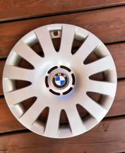 BMW Wheel Covers 16 inch