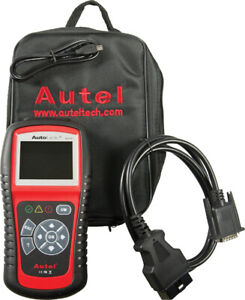 AutoLink 519 OBDII/EOBD diagnostic tool/ code reader