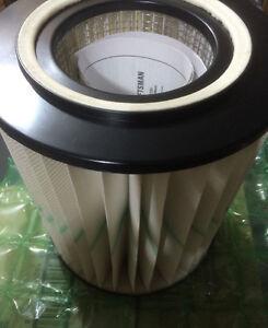 Craftsman Shop Vac FILTER #97200 NEW