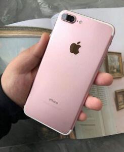 Original Apple iPhone 7 Plus Rose Gold 32GB, Factory Unlocked