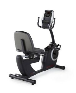ProForm 480S Upright Exercise Bike