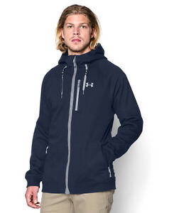 Under Armour Hooded, size L