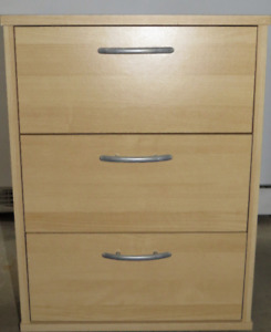 Shelves and Filing Cabinets