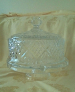Dessert / Punch Bowl / Serving tray