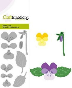 Craft-Emotions-Corte-Y-Grabacion-En-Relieve-Troqueles-VIOLETAS-0183