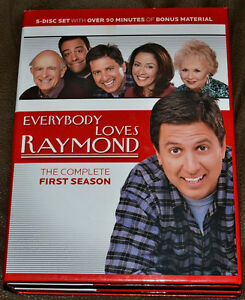 Everybody loves Raymond Season one