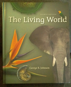 The Living World 4th Edition