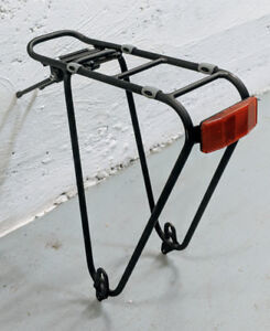 Giant Rack-It Tour Rack (GREAT CONDITION)