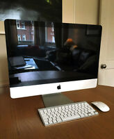 "Apple iMac 21.5"" Mid-2011 Core i5 2.5GHz, 8GB, 500 GB HDD"