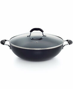 Brand New 7.1 Litre (7 Qt) Cooking Pan with Lid