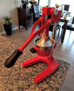 Brand New Heavy duty manual juicer press for Oranges Lemons etc
