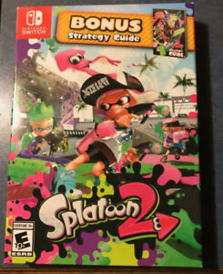 Splatoon 2 for Switch - Sell/Trade