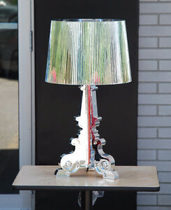Lampe d'appoint Baroque Chic - LIQUIDATION