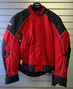 NEW Tourmaster Flex 2 Motorcycle Jacket
