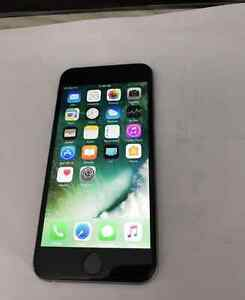 Mint Iphone 6 16gb (Sasktel)