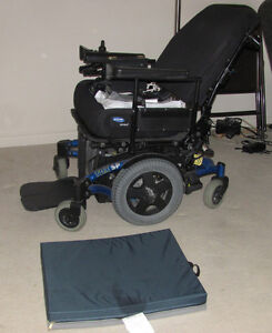 Wheel Chair - Electric