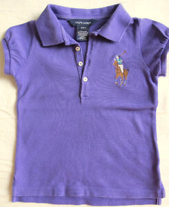 7 short sleeve tops for 4 years old girl