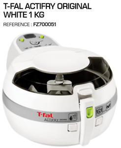 Brand New in Box! T-Fal ACTIFRY Original 1KG, Cook/Fry Healthier