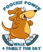 Poochie Power Walk & Family Fun Day