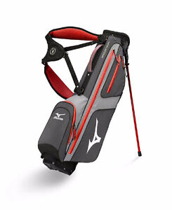 A  pre-owned Mizuno Mini Lite Stand Golf Bag.