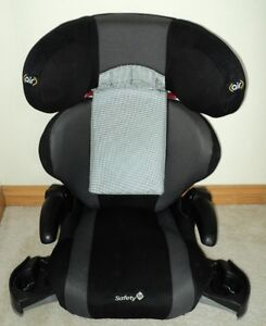 Safety First Boost Air Protect Booster Seat