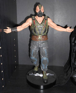 DC Collectibles 1:6 Dark Knight Rises Statue Lot London Ontario image 2